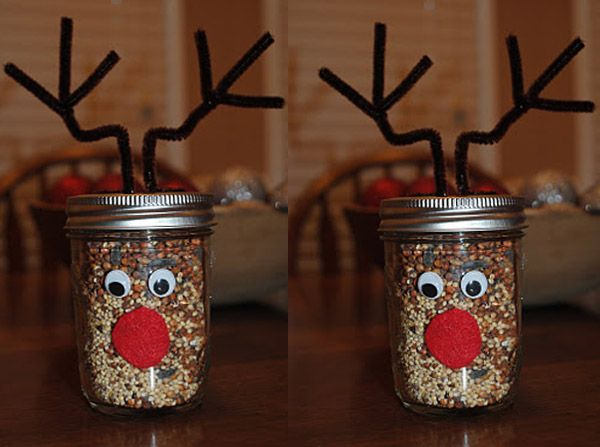 Contact Support Christmas Mason Jars Baby Food Jar Crafts Christmas Mason Jars Diy