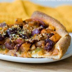 Top Ten List Vegan Pizza Nyc Vegan Pizza Delicious Vegan Recipes Food