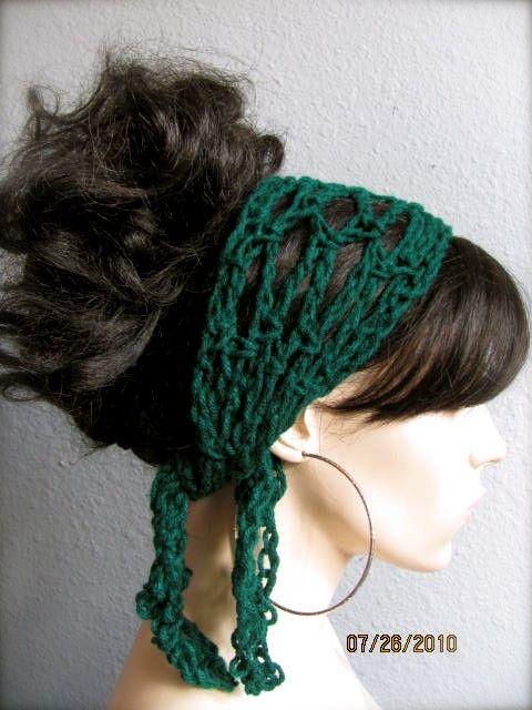 Crochet Gypsy by byKEONA, $10.00
