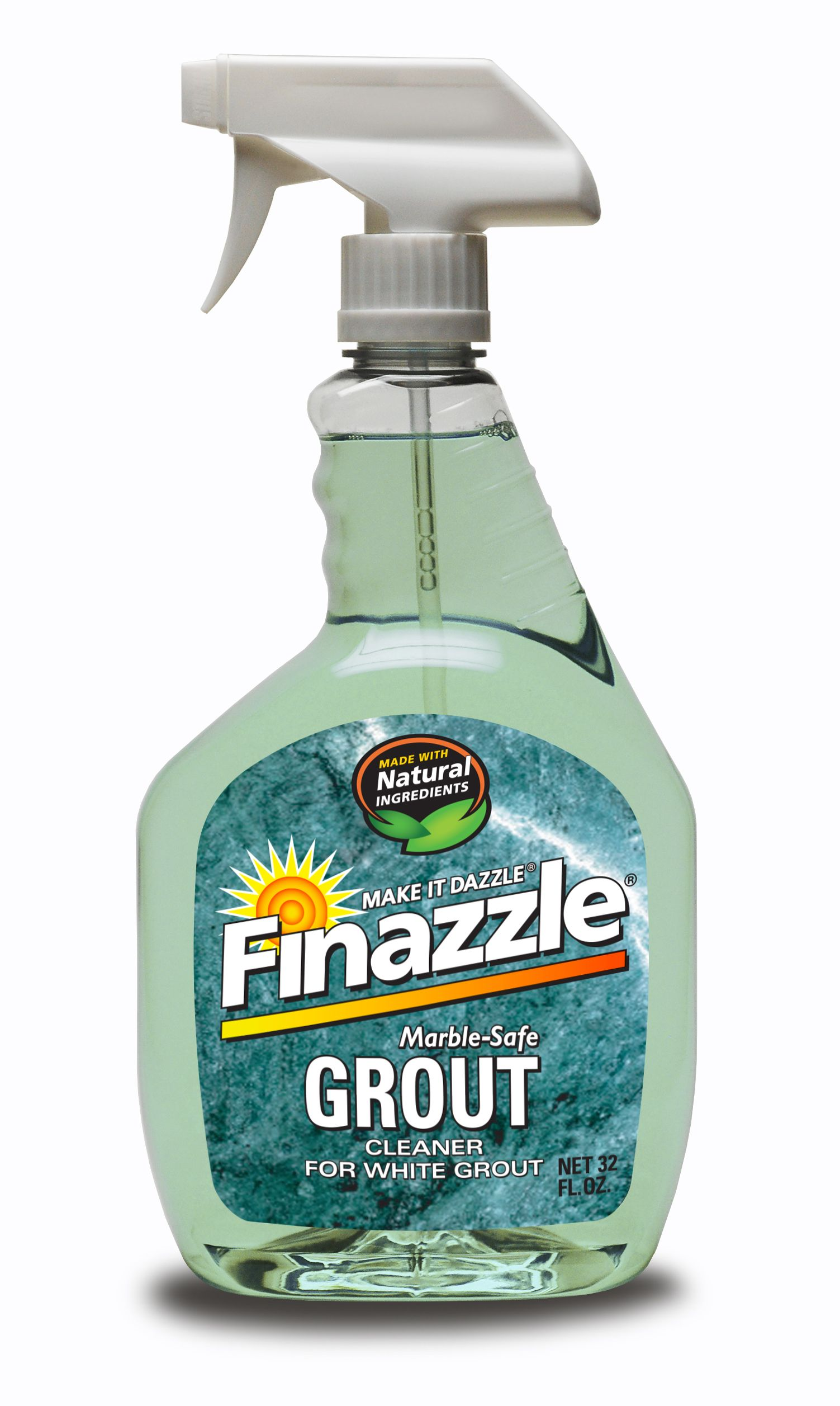 Finazzle Marble Safe Grout Cleaner For White Grout Grout Cleaner