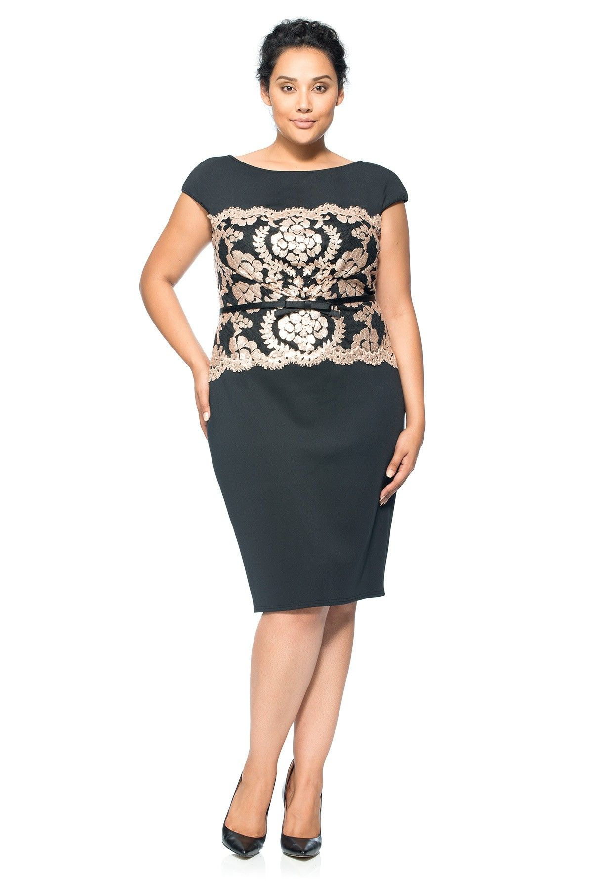 Resultado De Imagem Para Dress Lace Plus Size Rendas Pinterest