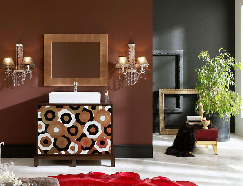 Muebles de baño a medida - Muebles artesanales de lujo ...