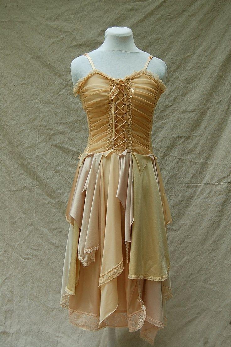 Woodland Fairy Wedding Dresses | Fairy Woodland Dress | Wedding ...
