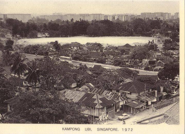 Pin On Old Singapore