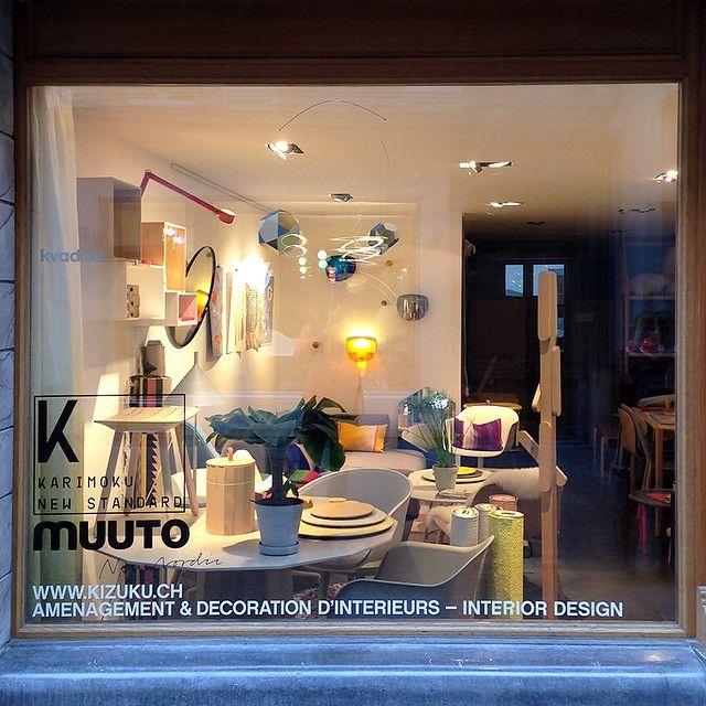 off #kizuku #showroom #weekend #kizukuwindow | Showroom / Atelier ...