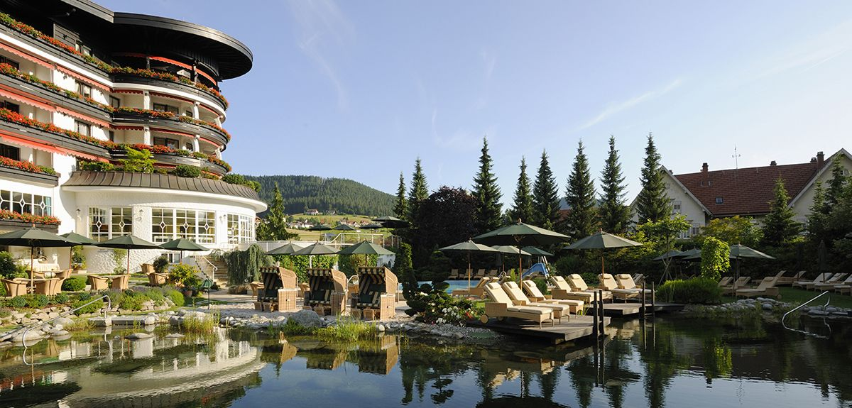 Hotel Bareiss, Schwarzwald, Germany Destinations - Germany and - esszimmer kirchzarten