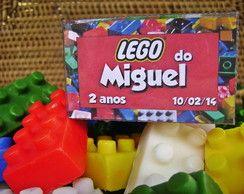 Legos Para o Banho