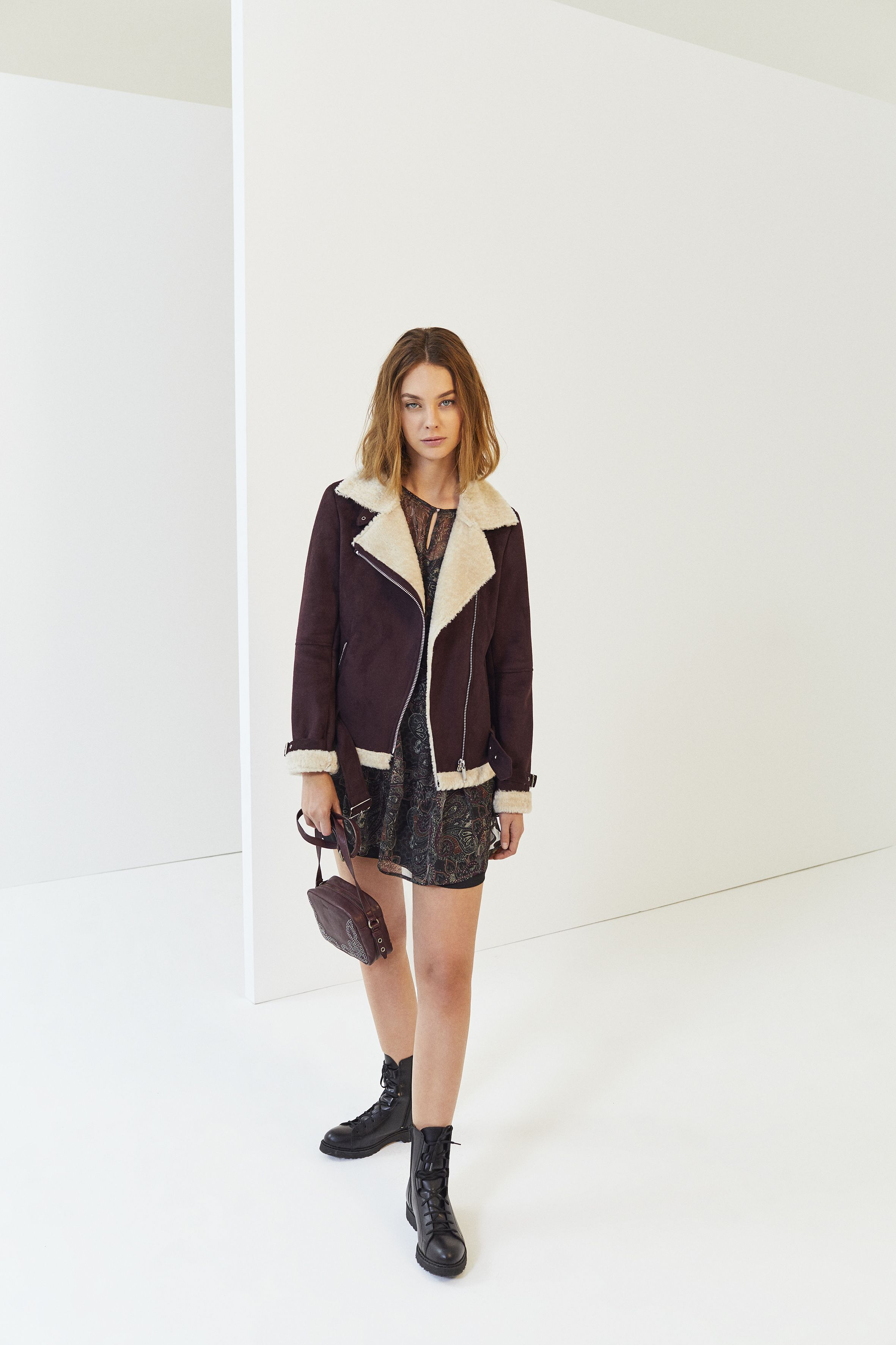 collection femme 2017