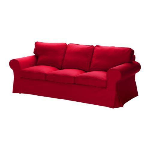 Bankhoes Ikea Bank.Nederland Rode Sofa Sofa Covers En Ikea