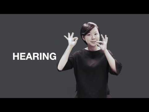 100 International Sign - Camp Guide - YouTube | sign language ...