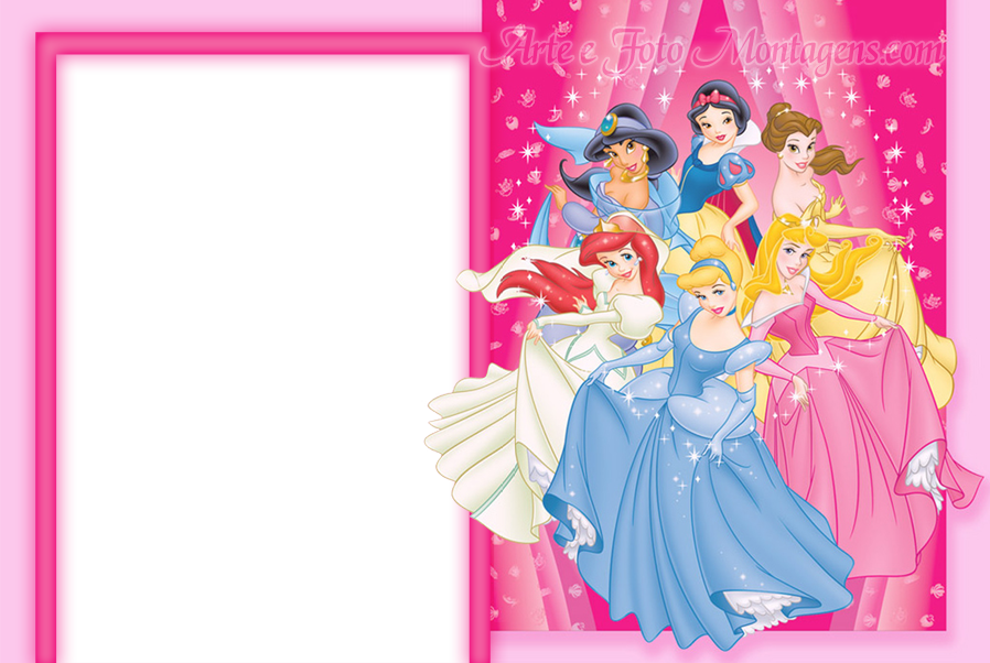 Oh My Fiesta In English Disney Princess All Together And Alone