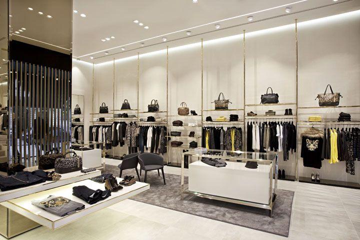 LIU•JO store by Christopher Goldman Ward, Madrid – Spain » Retail ...