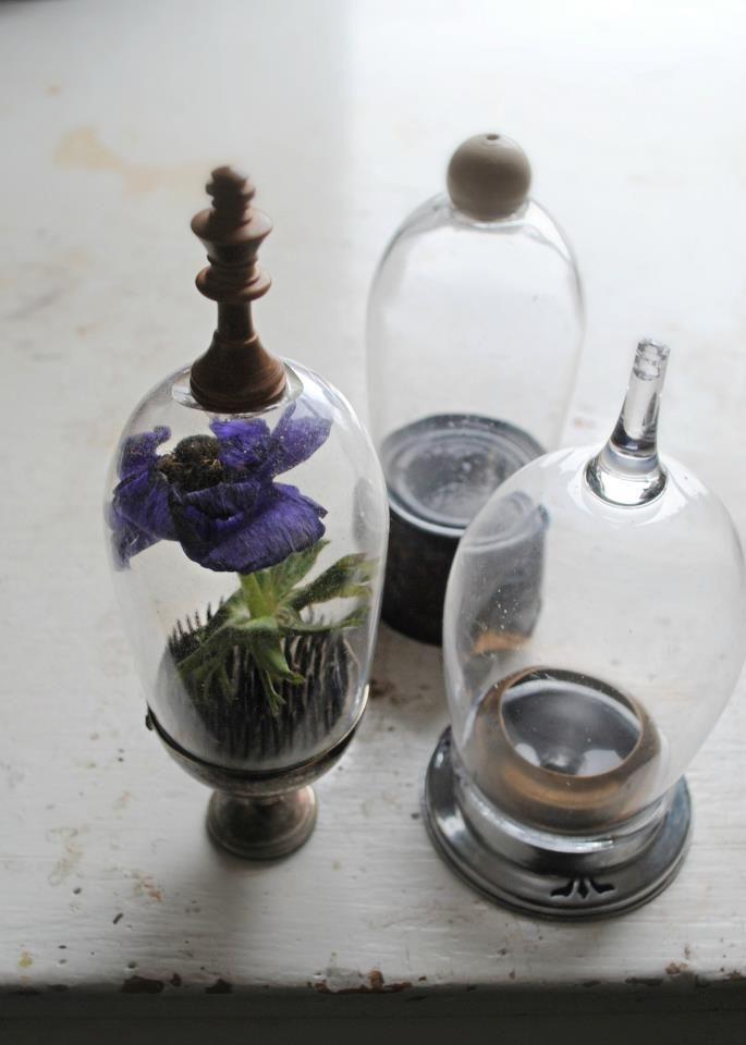 Purple Flower Wine glass, Hand Painted wine glass, 10.25oz ...   Broken Wine Glass Painting