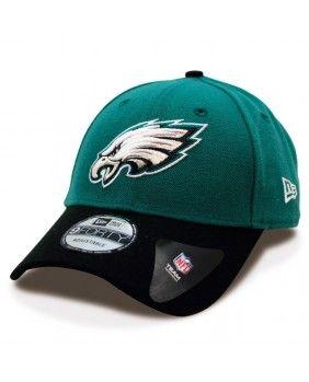 3e6a51f295ae7 Gorra Philadelphia EAGLES The League NFL 9Forty New Era