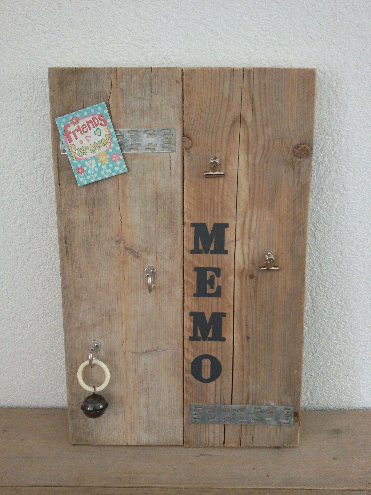 Memobord
