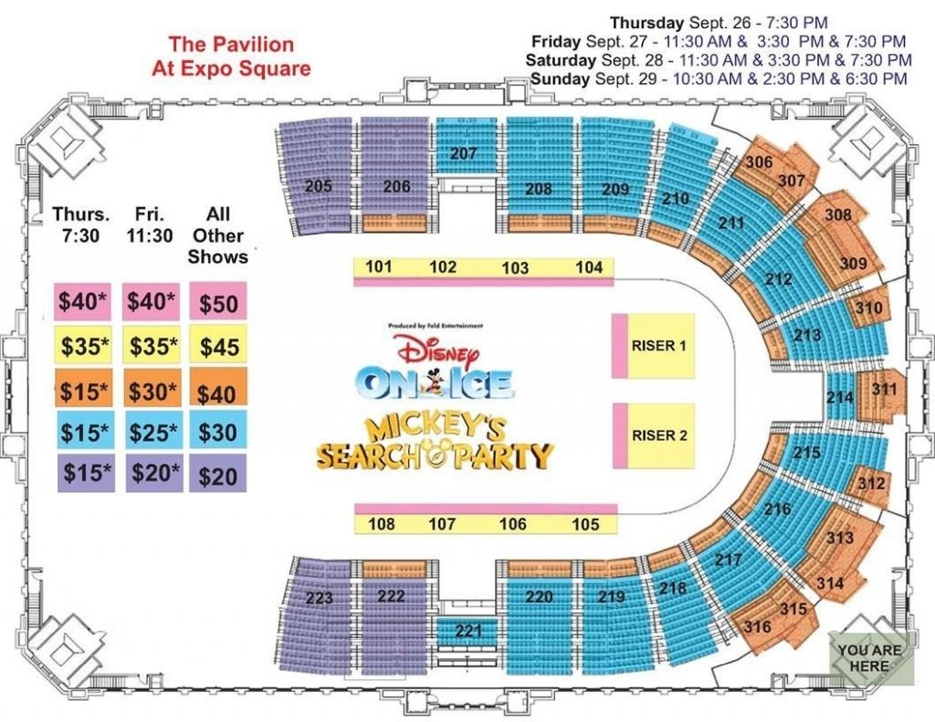 Disney On Ice With Regard To The Incredible Disney On Ice Seating Chart Disneyoniceseatingchartwellsfargocenter Disneyoniceseatingplannottingham Disneyonic Di 2020
