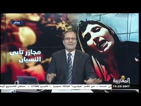 محمد العربي زيتوت في مواجهة مع الجنرال امجاهد حول مجازر التسعينات في الج...