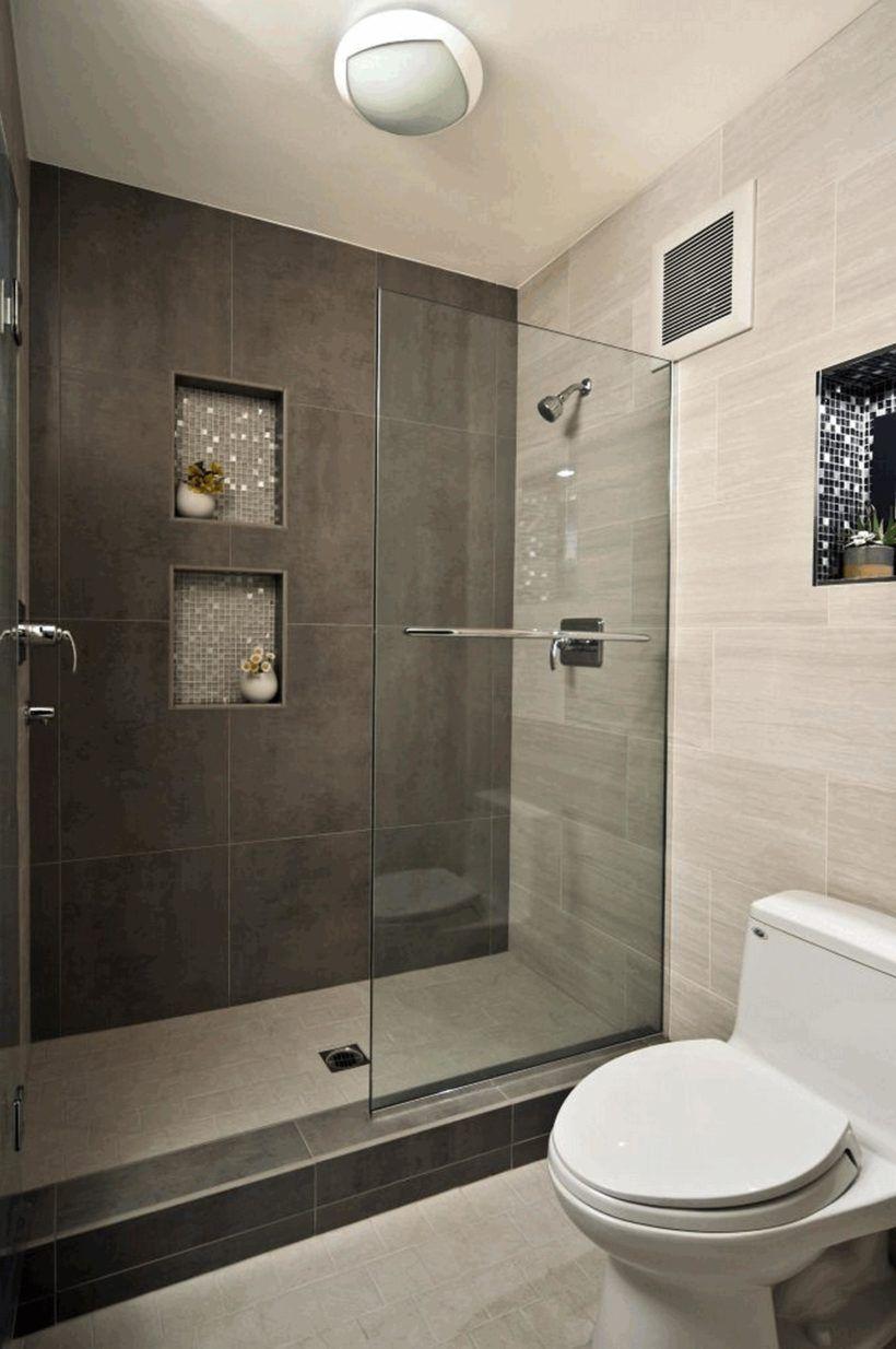 Image Result For Shower With Light Tile Floor Bathroom Design Small Bathroom Remodel Shower Bathrooms Remodel