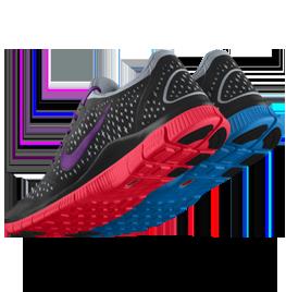 new concept 10105 64e89 ... Custom Nike Free 3.0 v4 Hybrid iD Womens Running Shoe Walking can set  you ...