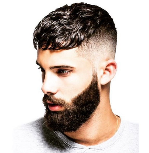 10 Instagram Favorites Men 039 S Style Thick Hair Styles Mens Haircuts Short Haircuts For Men