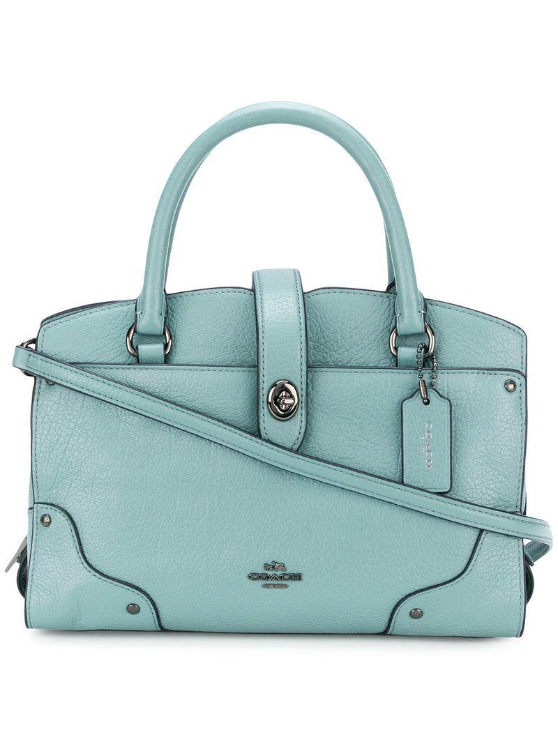 4a9d24843e COACH COACH - MERCER 24 SATCHEL .  coach  bags  leather  hand bags ...