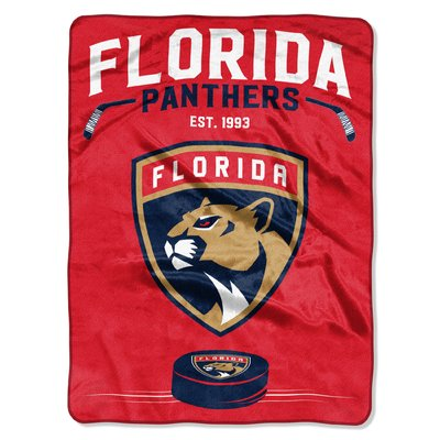 uk availability bf712 ce826 Northwest Co. NHL Inspired Raschel Throw | Products ...
