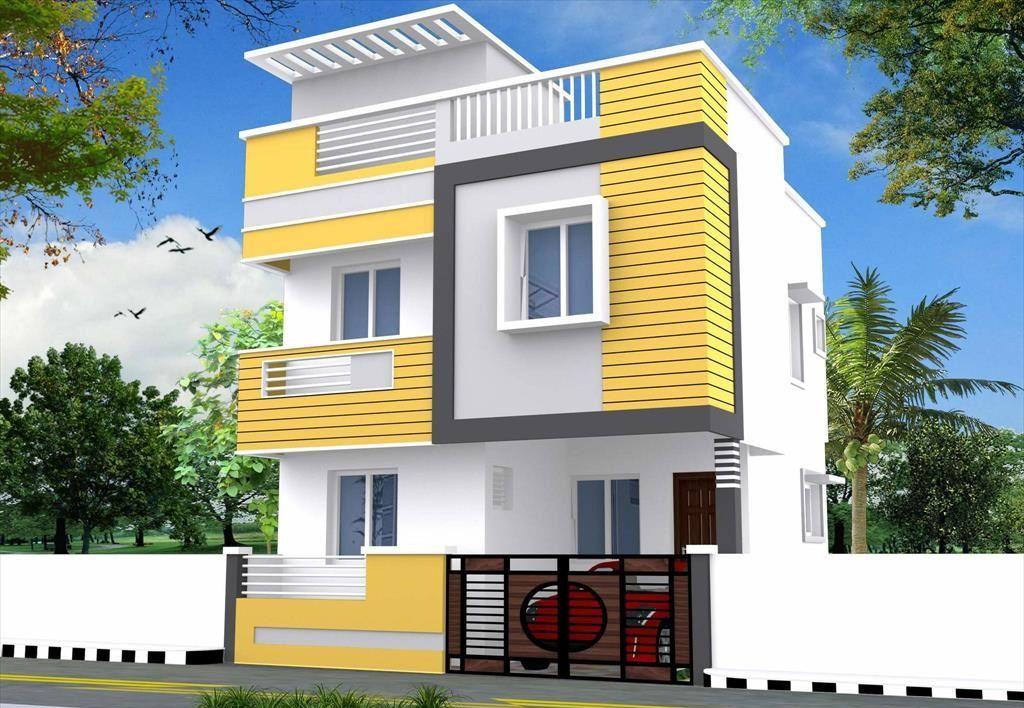 4 Marla House Design Ideas With 3d Elevation Small House Elevation Design House Front Design Duplex House Design