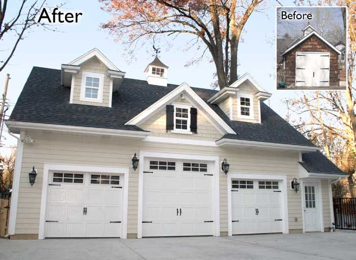 Agape Construction Company Garages Garage Doors Carriage Style Garage Doors Garage Door Design