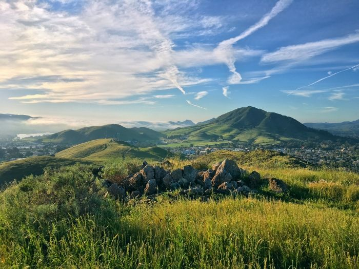 San Luis Obispo Named One Of Outside Magazine\'s Best Towns Ever ...