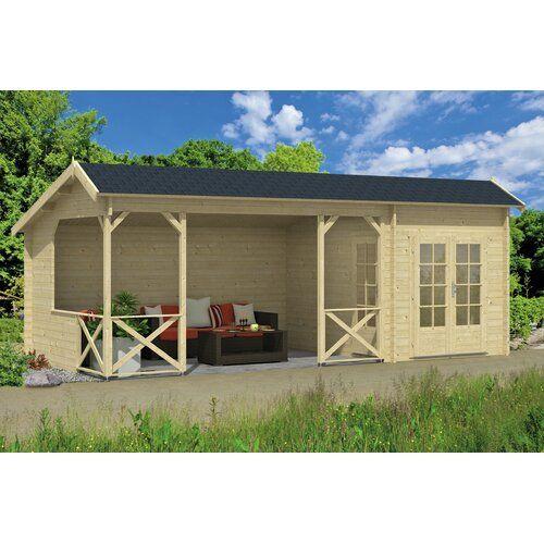Photo of Sol 72 Outdoor 700 cm x 350 cm garden shed Don | Wayfair.de