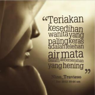 Image Result For Wanita Kuat Dan Tegar Kata Kata Indah Wanita Kuat Islamic Quotes