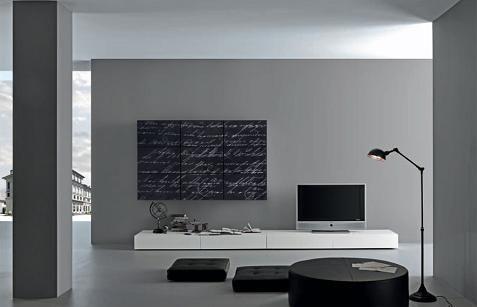 mobiliario salon de diseño - buscar con google | muebles salón de ... - Muebles Salon Diseno Italiano