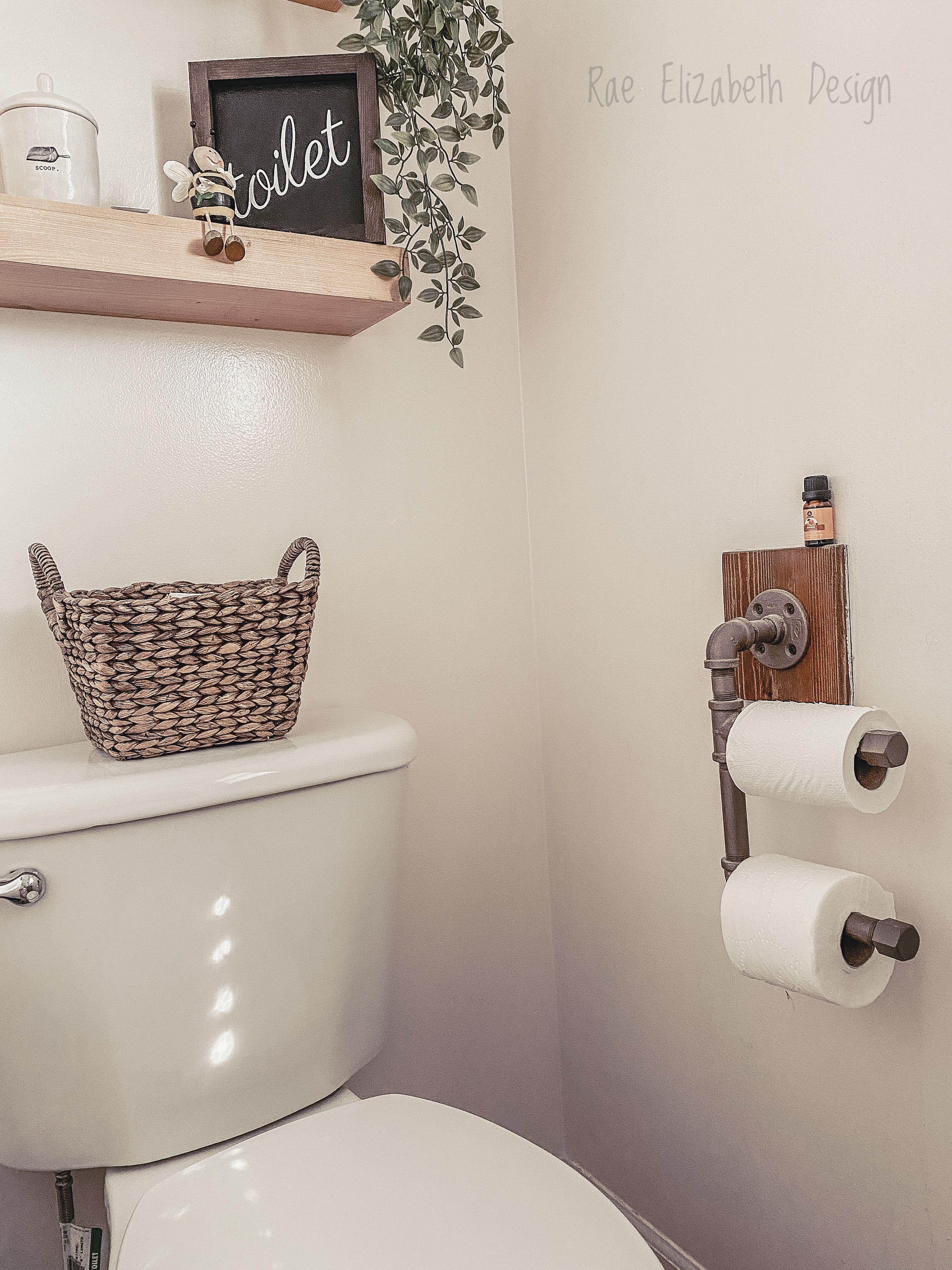 Top Image Bathroom Decor Life Hacks