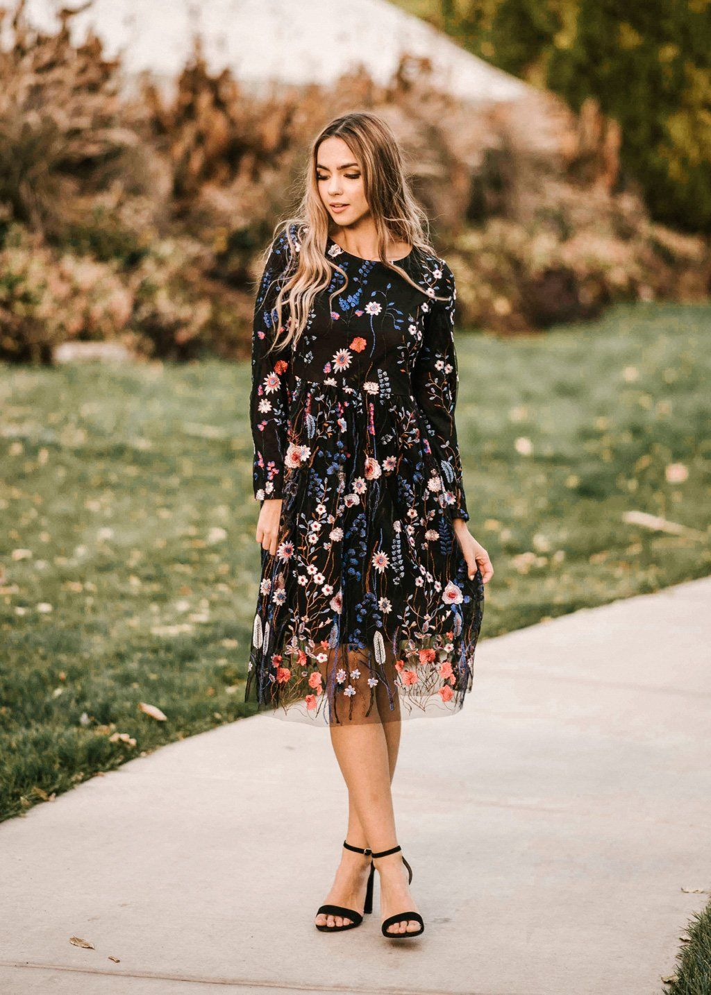 Fashion Fall foto dresses pictures rare photo
