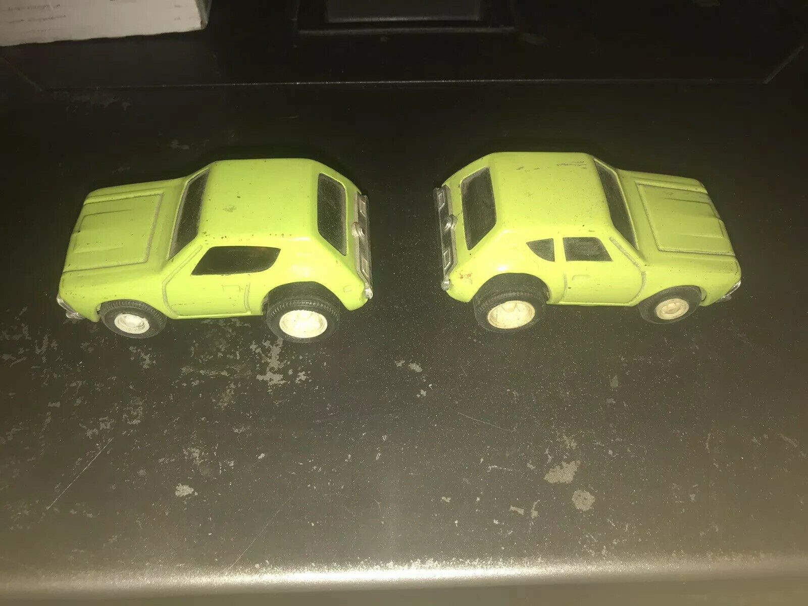 2 Amc Gremlin Tonka Toy Cars Ebay In 2020 Toy Car Amc Gremlin Tonka Toys