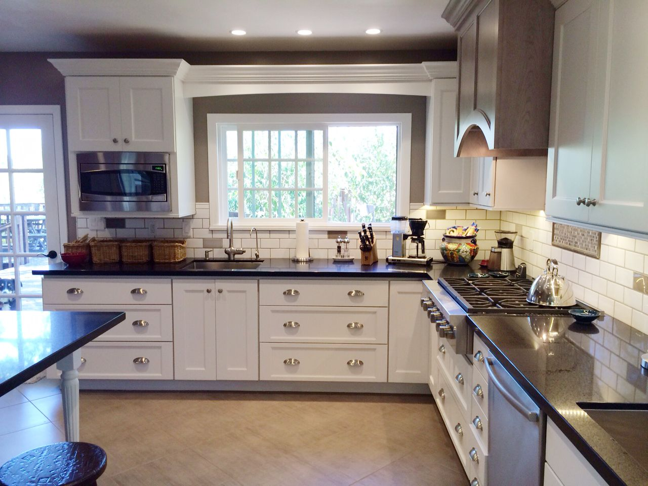 This Kitchen Was Designed By Kurt Rust, A Designer On Staff At Western  States Cabinet Wholesalers.