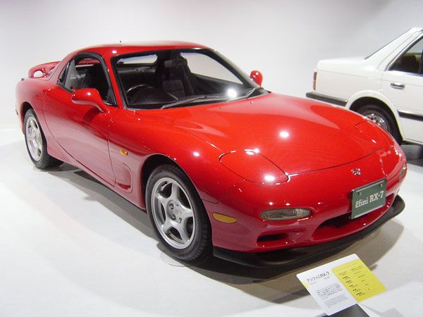 This Is Our Definite List of the 103 Coolest Cars of All Time