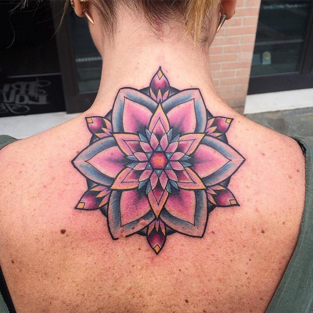 Tattoo Ideas Symbolizing Change Tatuagem De Ltus E Mandalas