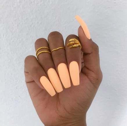 nails design summer acrylic colour 23 trendy ideas