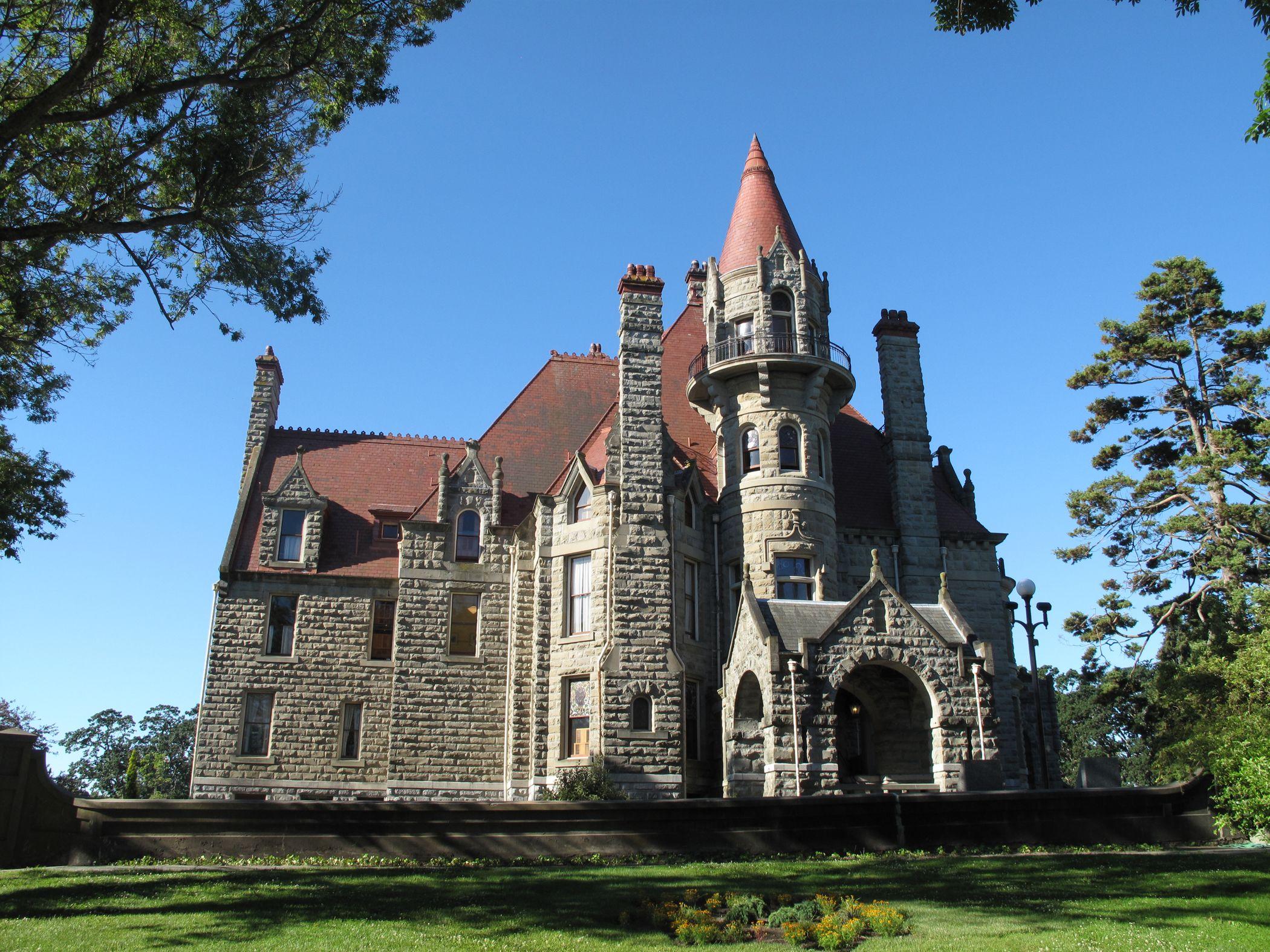 craigdarroch castle - Google Search