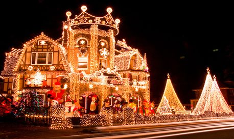 Christmas Lights Vancouver Wa We Put Up And Take Down Lights