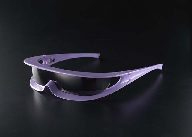 Des Des Des Futuristes Signées Cardin Soleil Pierre Eyewear De Lunettes  vt4qrv 39c075070ff0