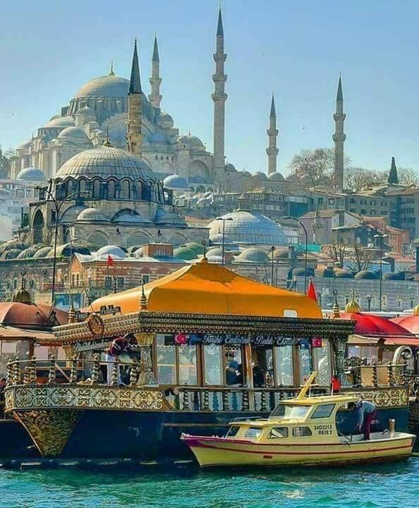 хлебница картинки города стамбул были очень