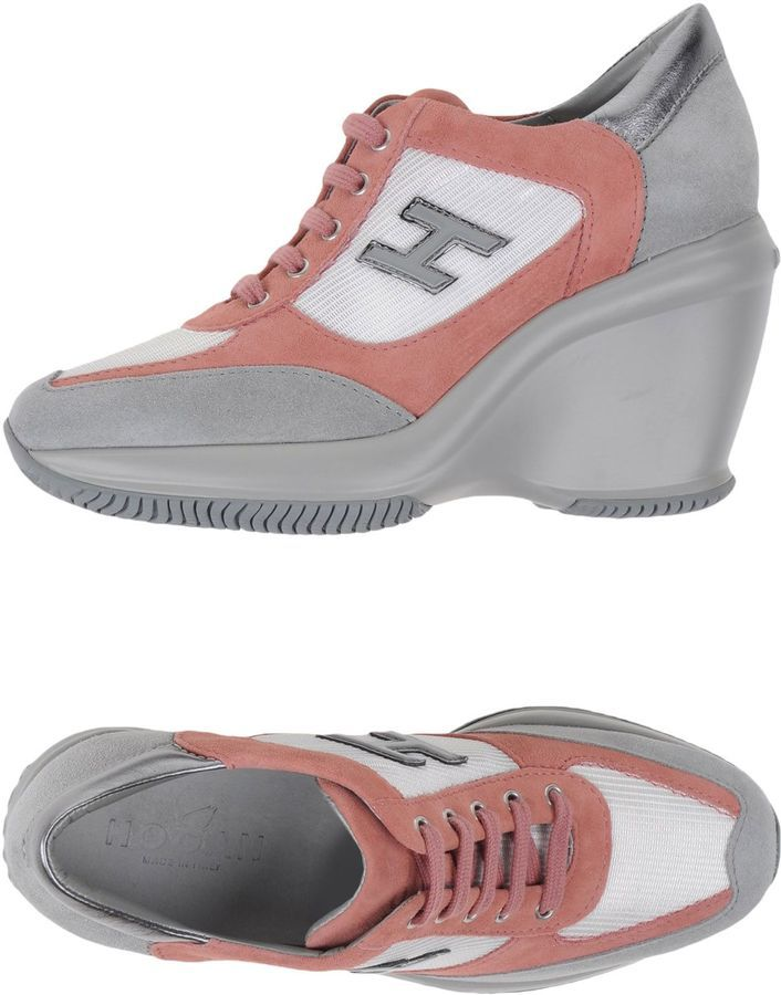 c472aa891f HOGAN Sneakers | Ugly in 2019 | Sneakers, Shoes, Fashion