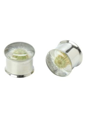 Steel Daisy Saddle Plug 2 Pack