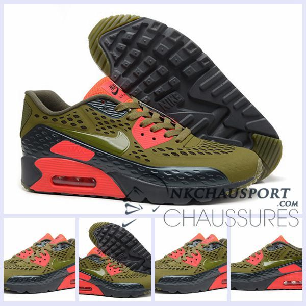 nouveau concept 0b9b7 002da Nike Air Max 90 2016 | Meilleur Chaussures Running Homme ...