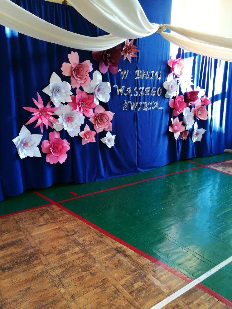 Dekoracja Dzień Babci I Dziadka Przedszkole 3 4 Latki