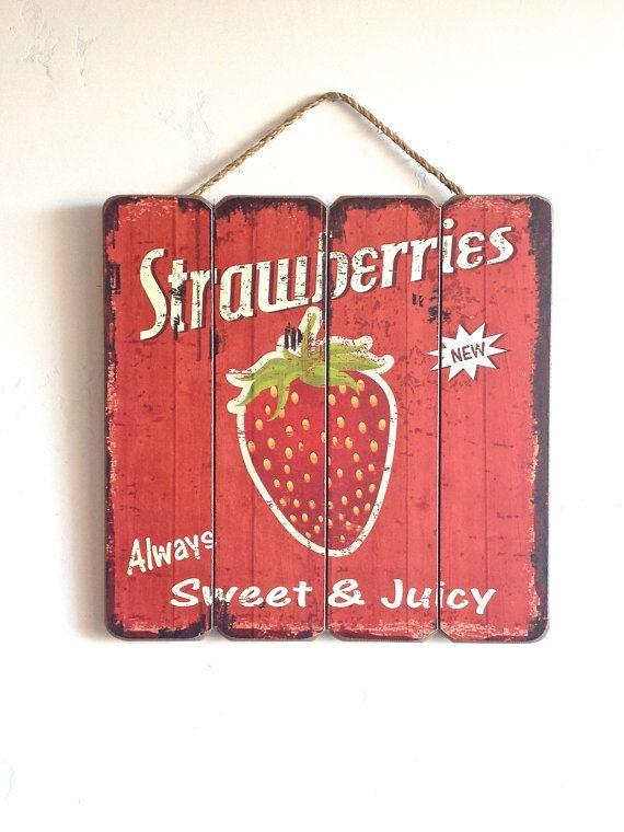 Pin von ~ Danielle D ~ auf Strawberry Fields | Pinterest | Erdbeeren ...