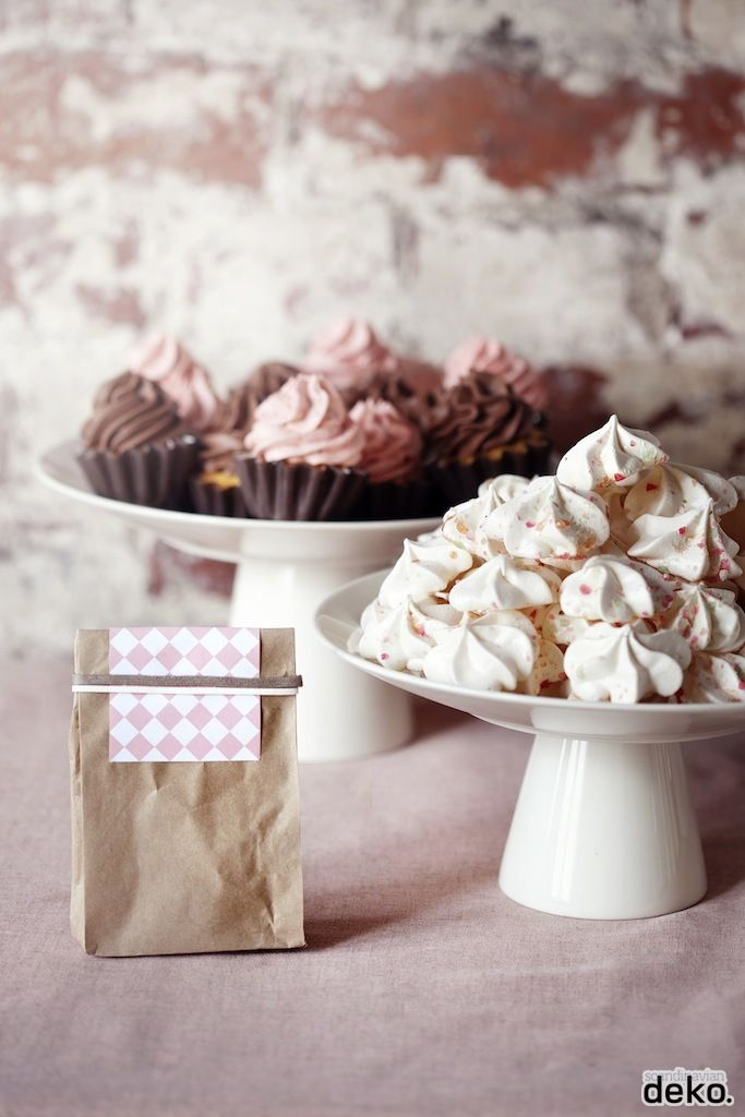 Pin by Miami Manic on Party!   Food, Party desserts ...