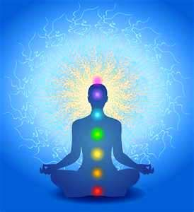 ALINEACIÓN Y EQUILIBRIO DE CHAKRAS con o sin cristales  La energía vital se disminuye cuando estamos identificados con nuestros pensamientos que se resisten a lo que es.  Los centros sagrados llamados chakras dejan de funcionar en forma sana. Nuestra percepción de la realidad se vuelve subjetiva.  Actuamos desde lo no resuelto del pasado y dejamos de estar presentes en el ahora.  - Sesión de 60 mnts.